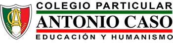 Colegio Particular Antonio Caso